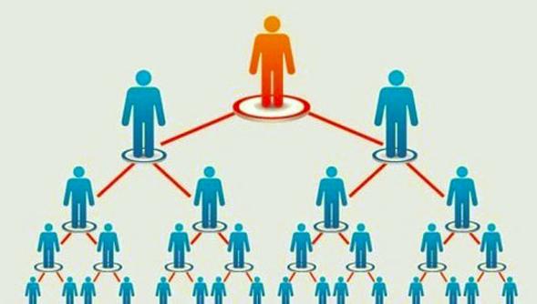 ネットワークビジネスで成功出来ない人の話