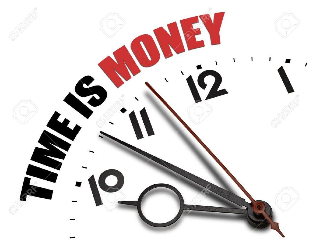 Q&A 1日の作業時間はどのくらいで出来るのか?