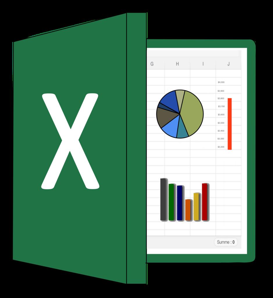 PC基礎講座 第2話 Excel基本操作方法